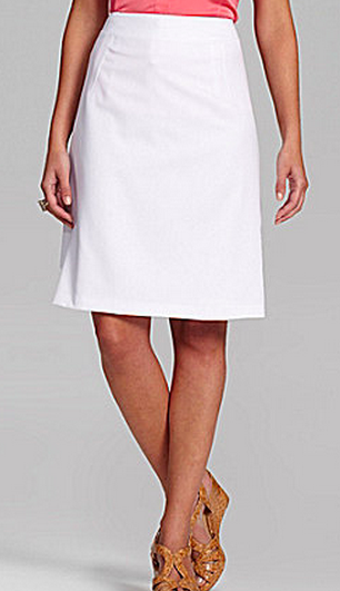 White Skirts for MJ - TCFKAG SHOPS